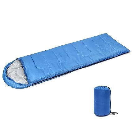 Amazon.com: Kakiki saco de dormir ultraligero compacto para ...