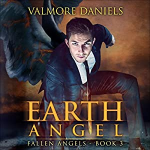 Earth Angel Audiobook