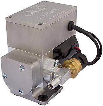 LEED Brakes VP002 ELECTRIC VACUUM PUMP KIT BANDIT SERIES