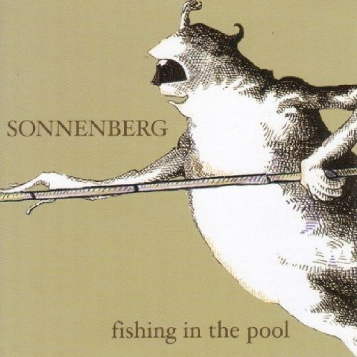 Fishing in the Pool by Sonnenberg