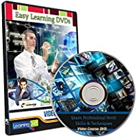 Easy Learning Learn Professional Revit Skills & Techniques Complete Courses (6 DVDs)