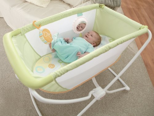 Fisher Price Rock N Play Portable Bassinet Buy Online