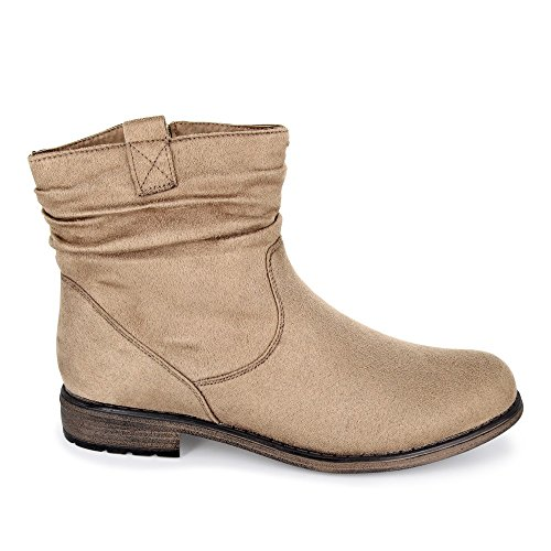 Fitters Bootie Kate Braun / Stiefelette