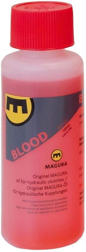 Magura Bio Hydrauliköl Blood Gr 100 Ml Auto