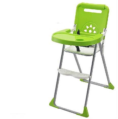 TYz Silla Plegable Dinette para niños, Sillas Plegables ...