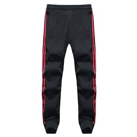 Para hombre del basculador Pantalones Pantalones de chándal ...