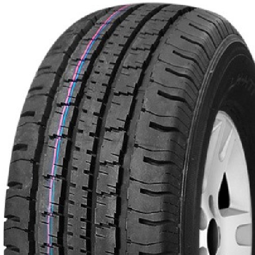 Lionhart LH-HTP All-Season Radial Tire - P255/65R16 106H
