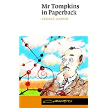 Mr Tompkins in Paperback (Canto)