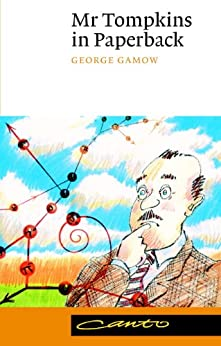 Mr Tompkins in Paperback (Canto) by [Gamow, George]