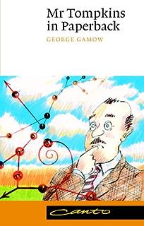 Mr pdf tompkins new world of the