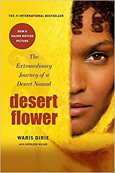 waris dirie desert flower plot summary See full summary »  desert flower (2009)  the true story of waris dirie, a somalia girl from a desert region and promised to a miserable local life, who fled .