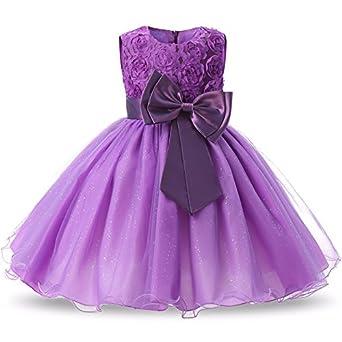 8e045d314150a サクララ(Sakulala) 子供ドレス チュール キッズ 女の子ジュニアドレス 発表会 レースワンピース フラワー