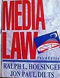 Media Law, Carey, Peter W., 0070296731