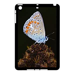 Case Of Butterfly Customized Case For iPad Mini by icecream design