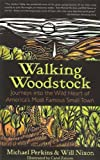 Walking Woodstock by Michael Perkins front cover