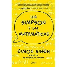 Los Simpson y las matemáticas: Simon Singh autor de El enigma de Fermat