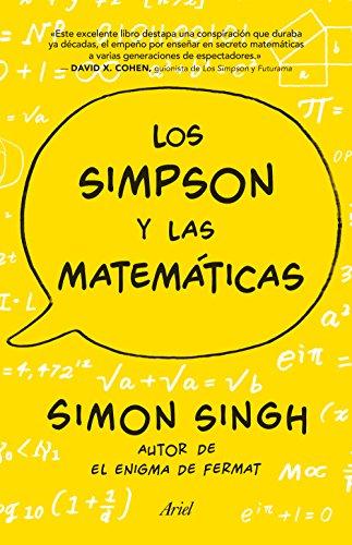 Descargar Libro Los Simpson Y Las Matemáticas:  Autor De El Enigma De Fermat Simon Singh
