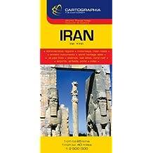 Cartographia Iran