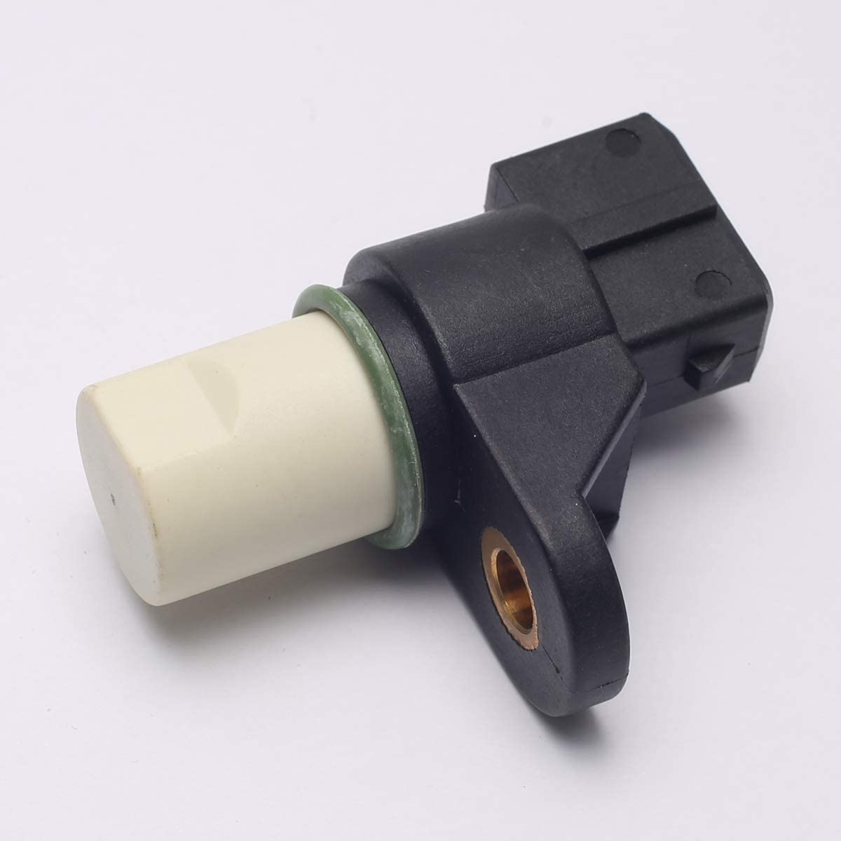 PeakCar 39180-23500 Crankshaft Position Sensor Compatible with Hyundai Elantra Tiburon Tucson//Spectra 5 Sportage Soul Replace Part PC528 5S1778 SU5876 3918023910 2CRK0035 1800551 S10123 EH0224