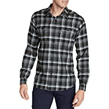 Men's Eddie Bauer Expedition Flannel Shirt