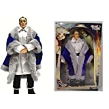 Vincent Price the Raven 12 Action Figure From NECA by Reel Toys