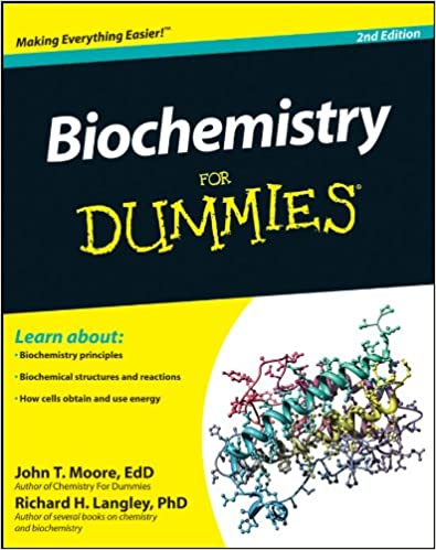 Chemistry For Dummies 2nd Edition Pdf