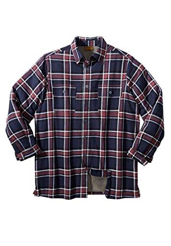 Fleece Big Shirt - 9