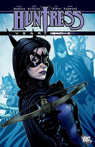 Huntress: Year One