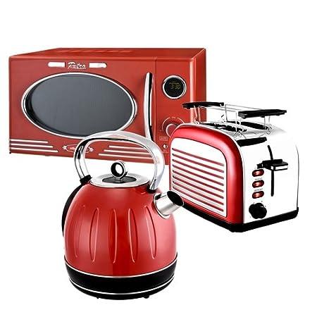 KALORIK JK - Set de cocina 2500, to 2500 + MW 2500 Hervidor ...