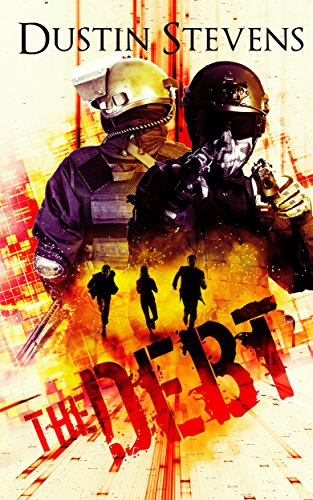 Bargain eBook - The Debt