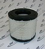 89874439 Air Filter Element designed for use with Gardner Denver Compressors