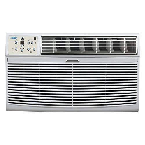 Arctic King AKTW08CR71E 115V 8K BTU Thru Wall Air Conditione