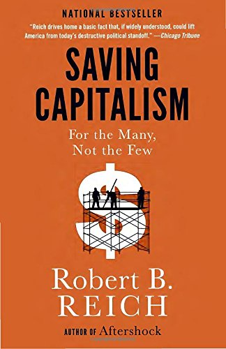 Saving Capitalism Many Not Few product image
