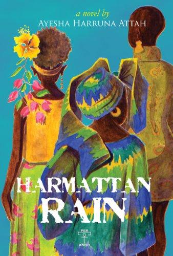 Harmattan Rain