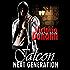 FALCON: Resistance (KBS Next Generation Book 1)