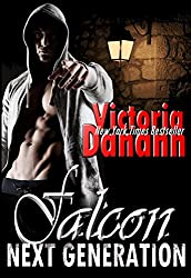 FALCON: Resistance (Knights of Black Swan NEXT GENERATION Book 1)