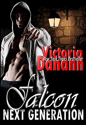 FALCON: Resistance (Knights of Black Swan NEXT GENERATION Book 1) by [Danann, Victoria]