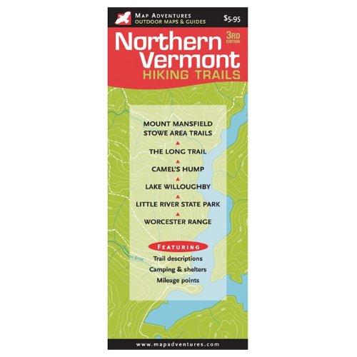(Northern Vermont Hiking Trail)