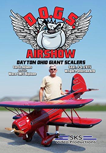 (D.O.G.S. Air Show: 2015 (3 day rental))
