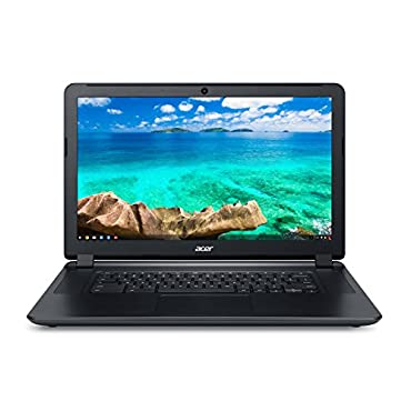 Acer NX.EF3AA.010 15.6 inch Intel Core i3-5005U Dual-core 2 GHz Chromebook