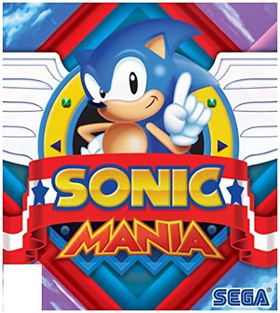 SEGA Sonic Mania: Collectors Edition, Nintendo Switch - Juego ...
