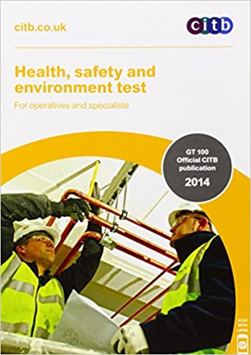 Health, Safety & Environment Test for Operatives
