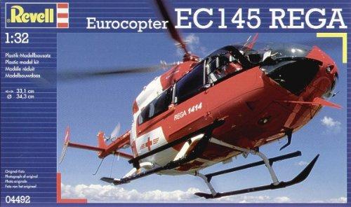 amazon ドイツレベル 1 32 ユーロコプター ec 145 rega 04492