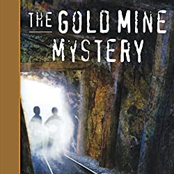 Tom and Ricky and the Gold Mine Mystery