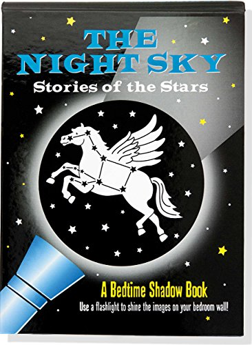 The Night Sky (Bedtime Shadow Book) ()