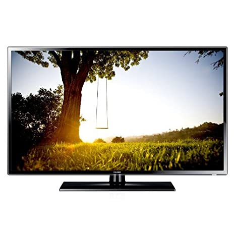 0d462b399 Samsung 32F6100 81 cm HD Ready LED 3D Smart TV: Amazon.in: Electronics
