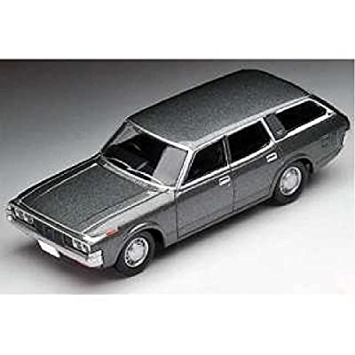Tomica limited vintage NEO LV-N163b crown van 73 expression (gray) -delivery after sale date-