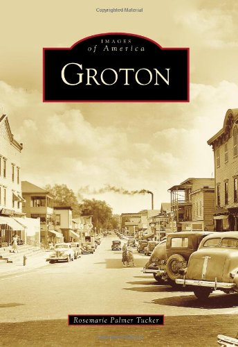 Groton  Images Of America