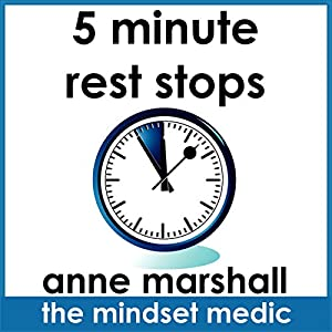 5 Minute Rest Stops Speech
