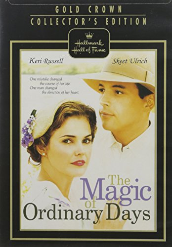 The Magic of Ordinary Days - - English Dvd Magic